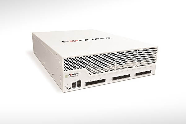 Fortinet FortiGate-3810D, firewall per data center ad alta velocità