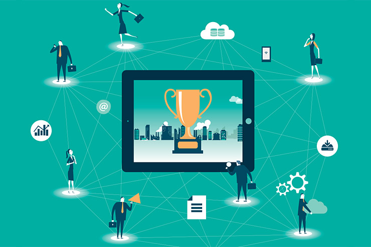 Accenture, i Big Data come chiave per il successo delle aziende