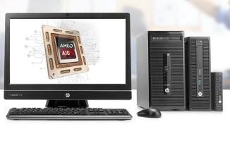 AMD soddisfa i clienti professionali e i rivenditori