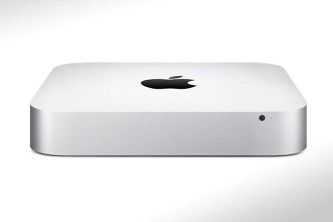 Apple rinnova la gamma Mac mini
