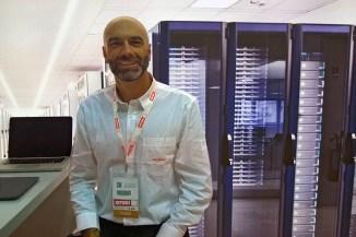 SMAU 2014, intervista a Stefano Sordi, Direttore Marketing di Aruba