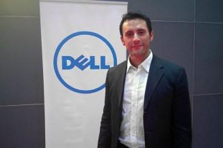 SMAU 2014, intervista a Livio Pisciotta, Client Marketing Manager Dell