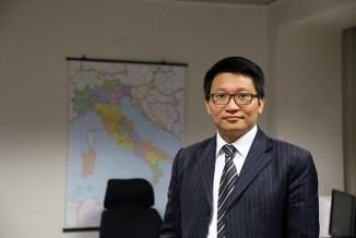Edward Chan è il nuovo CEO di Huawei Italia