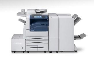 Xerox, stampanti e multifunzione evoluti per l'ufficio moderno