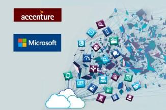 Accenture e Microsoft annunciano Hybrid Cloud Solution