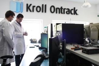 Kroll Ontrack analizza il settore del recupero dati nel 2014