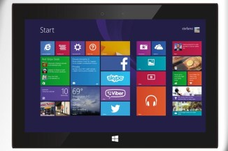 Mediacom WinPad, nuovi tablet con Windows 8.1 e Office 365 Personal