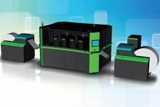 Sistemi Xerox Impika Compact per il partner System Graphic