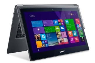 Acer R13 e S7, notebook e Ultrabook di ultima generazione