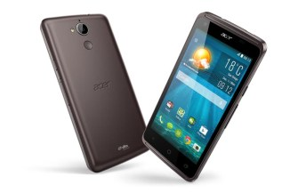 Liquid Jade S e Liquid Z410 4G, i nuovi smartphone Acer al CES 2015
