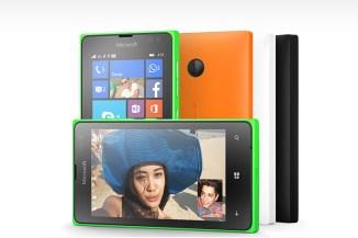 Microsoft Lumia 435 e Lumia 532, Windows Phone per tutti