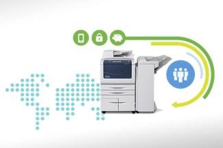Xerox, le regole per aumentare le opportunità offerte dagli MPS