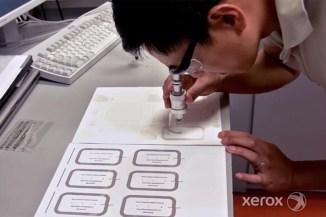 Xerox, la stampa 3D e lo sviluppo di circuiti e oggetti avanzati
