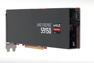 Acceleratori AMD FirePro per i server HP ProLiant