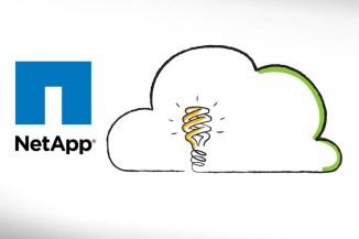 NetApp, backup e archiviazione dei dati su cloud