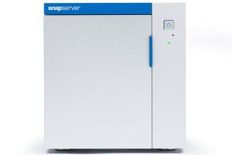 Overland Storage SnapServer XSD 40, il NAS robusto per i professionisti