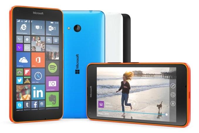 Microsoft Lumia 640 e 640 XL, pronti per Windows 10