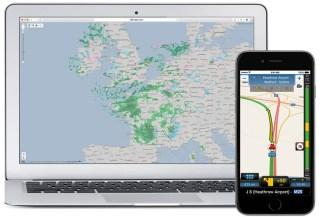 ALK Maps arriva in Europa