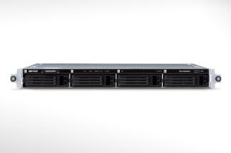 Buffalo TeraStation 1400, NAS in formato rack per ambienti professionali
