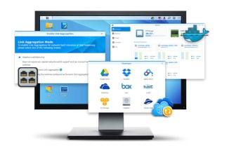 Synology rilascia DiskStation Manager 5.2 Beta