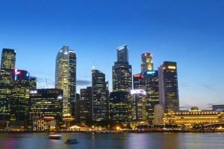 Kaspersky Lab apre un nuovo ufficio a Singapore