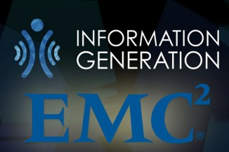 EMC, benvenuti nell'era dell'Information Generation