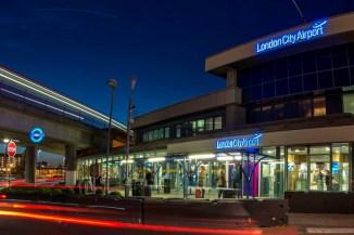London City Airport, la carta d'imbarco è sullo smartphone