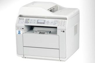 Panasonic DP-MB311, laser monocromatica per il mercato Soho