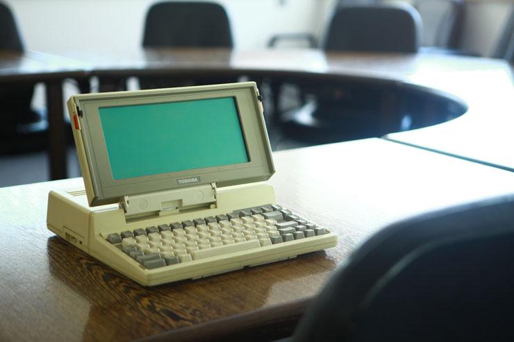Toshiba, trent'anni di evoluzione dei notebook
