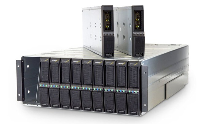 NAS, lo storage centralizzato per le PMI