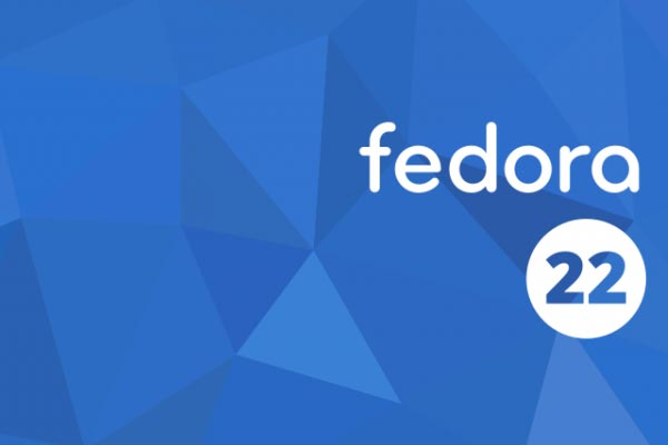Fedora 22, tante novità per cloud, server e workstation