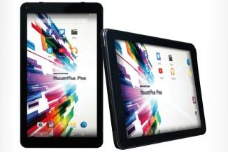Mediacom SmartPad Pro 10.1, tablet entry-level con Android 4.4