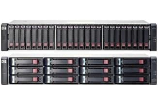 HP MSA, le innovazione allo storage velocizzano le PMI