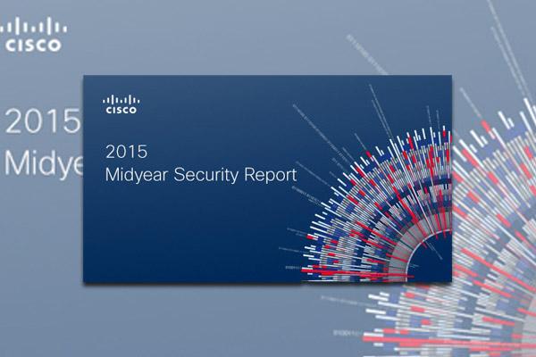 Cisco Midyear Security Report