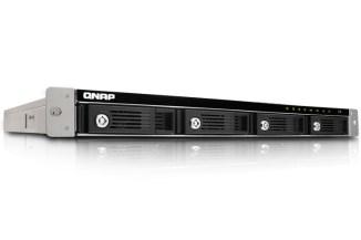 QNAP TVS-471U Turbo vNAS, storage scalabile per le PMI