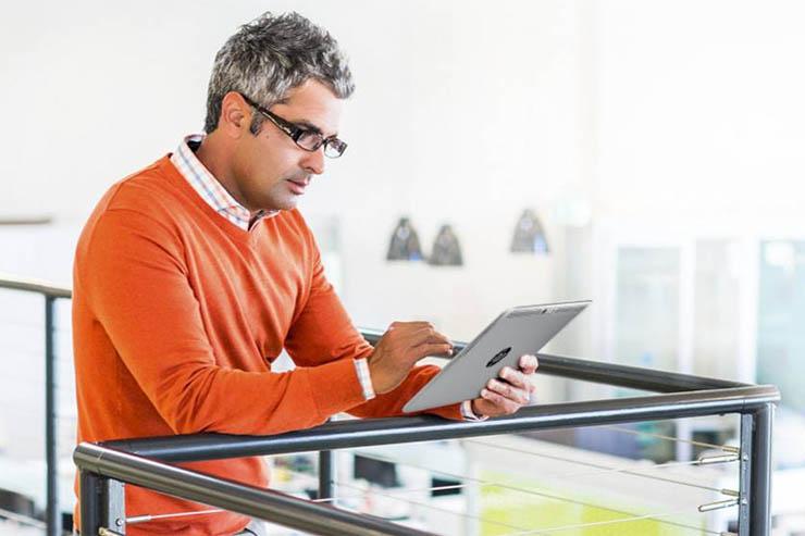 HP, nuovi servizi enterprise per Windows 10