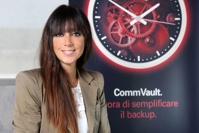 Commvault, non solo backup ma consulenza e opportunity generation