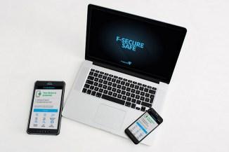 F-Secure Internet Security, performance e scansione avanzata cloud