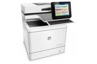 HP LaserJet, security proattiva per stampanti a prova di attacco