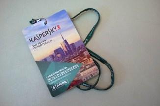Kaspersky inaugura la nuova sede a Milano e introduce le suite 2016