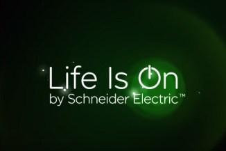 Life Is On, la strategia di Schneider Electric basata sull'IoT