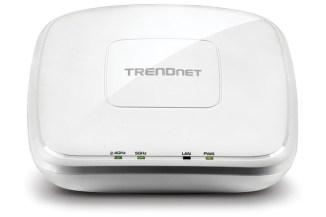 TRENDnet TEW-821DAP, access point con controller software
