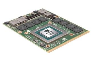 Nvidia, nuove GPU Quadro Mobile con architettura Maxwell