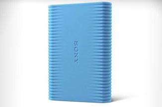 Sony HD-SP1, storage resistente per ambienti difficili