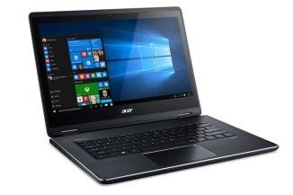 Acer e Windows 10, nuovi device per una nuova user experience