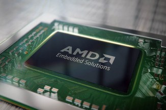 AMD R-Series, efficienza per sistemi embedded