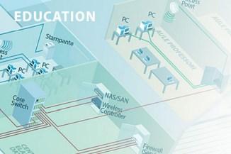"""D-Link """"Education"""", per beneficiare dei Fondi Strutturali Europei"""