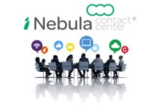 Nasce iNebula Contact Center