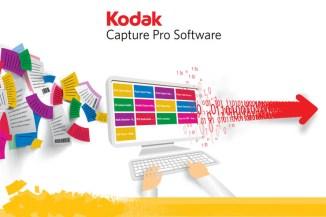 Kodak Capture Pro Software elimina i costi nascosti
