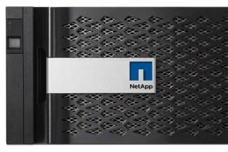 NetApp, soluzioni All-Flash al costo dei dischi tradizionali